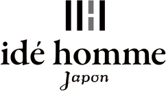 ide hommeロゴ